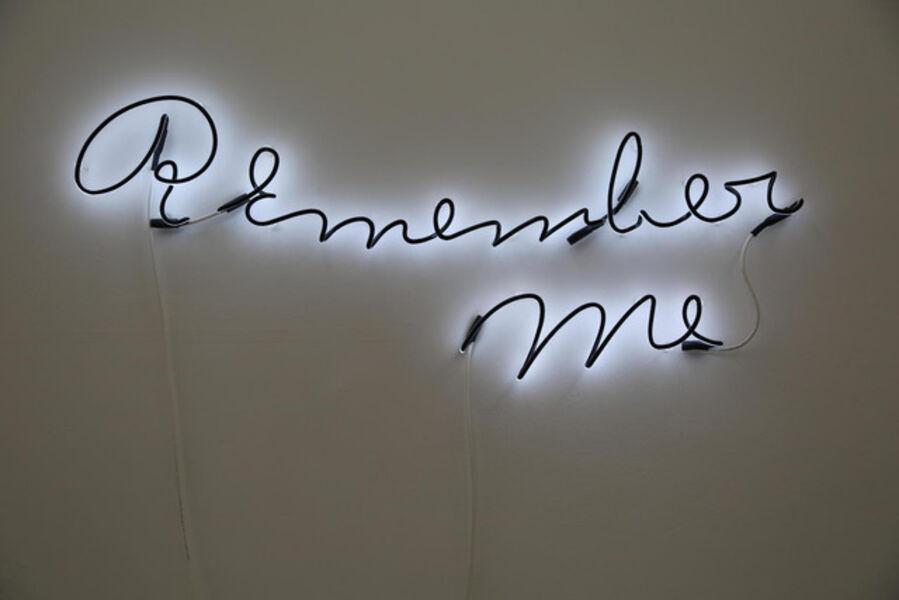 Hank Willis Thomas, 'Remember me', 2014