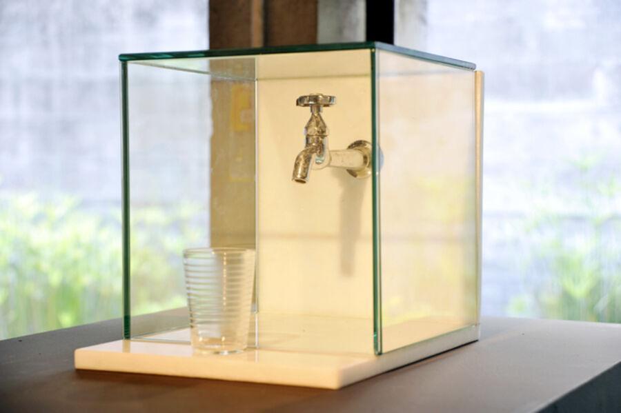 Anna Paola Protasio, 'Eternal Thirst', 2012