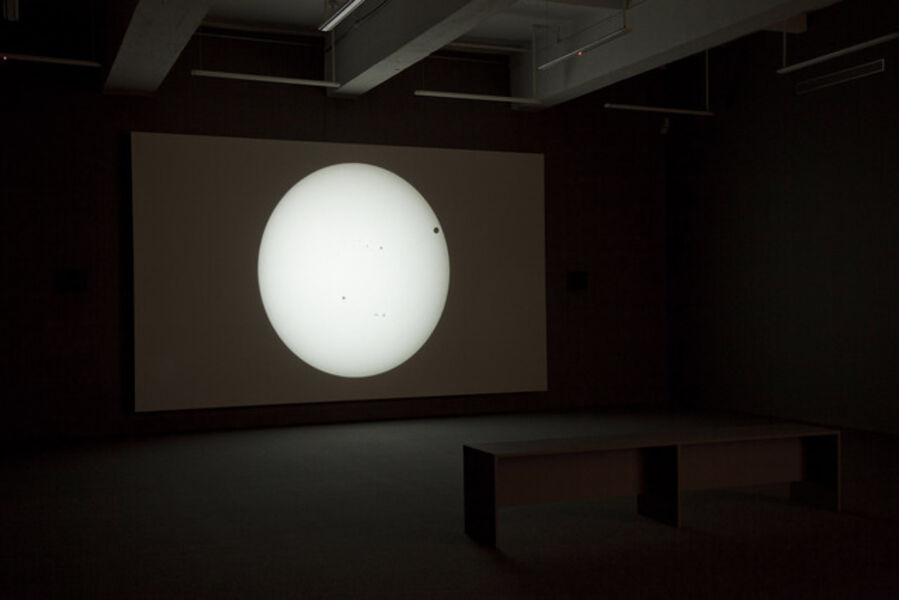 Simon Starling, 'Black Drop', 2012