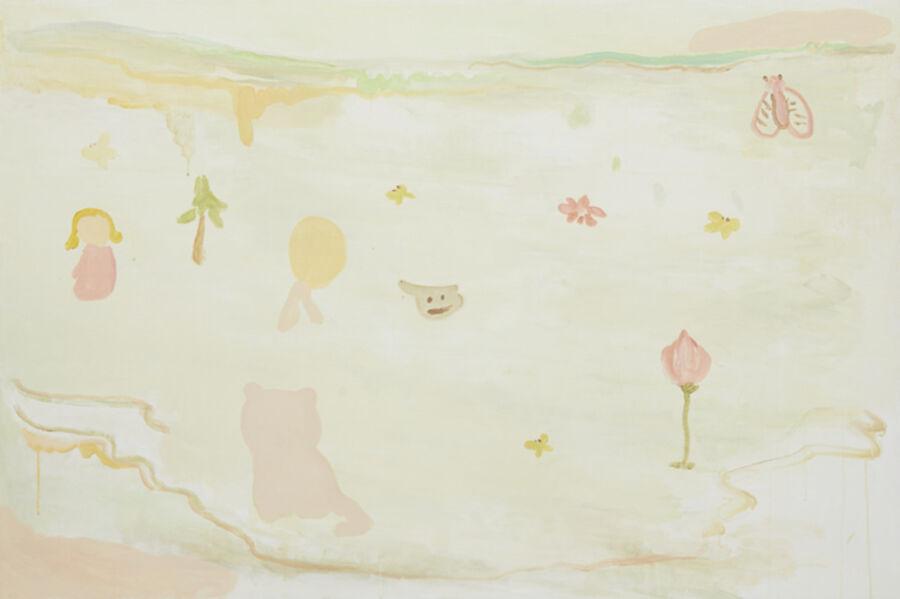 Masahiko Kuwahara, 'Hobby', 2000