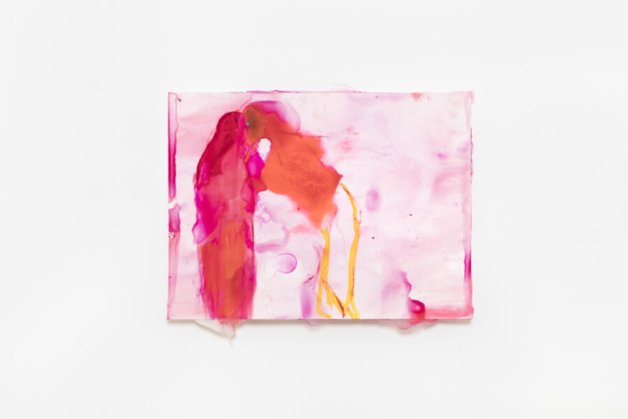 Penny Siopis, 'Warm Waters VII', 2019