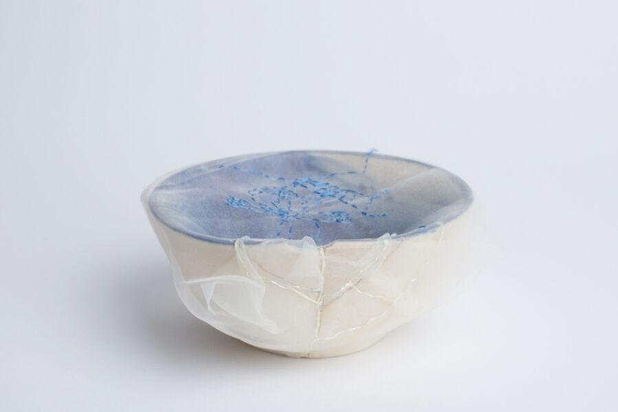 Kei Takemura, 'Renovated Japanese Dutch bowl', 2013
