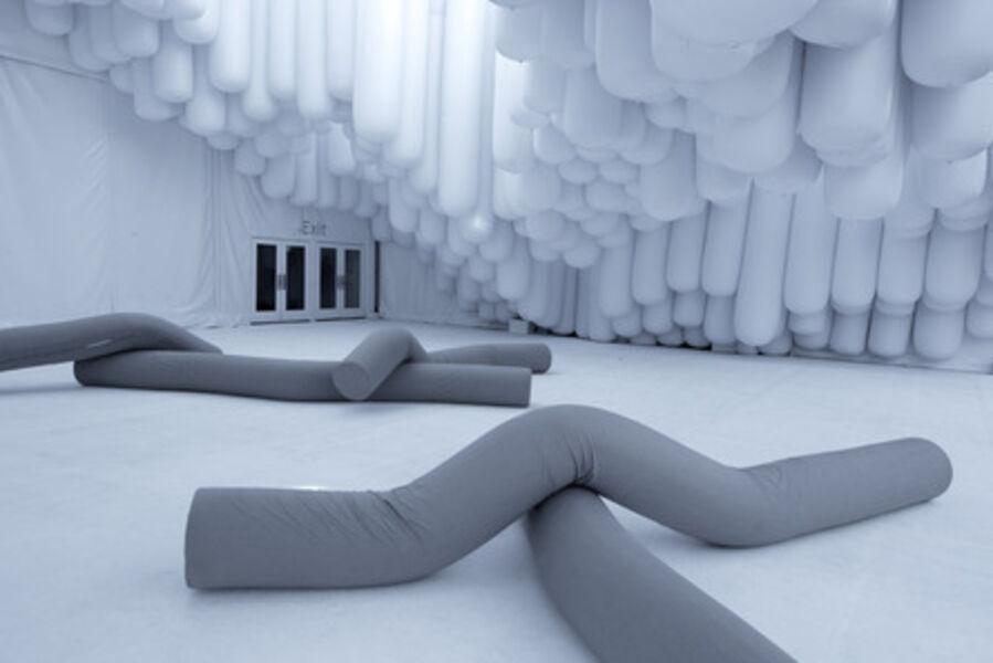 Snarkitecture, 'Bend', 2012