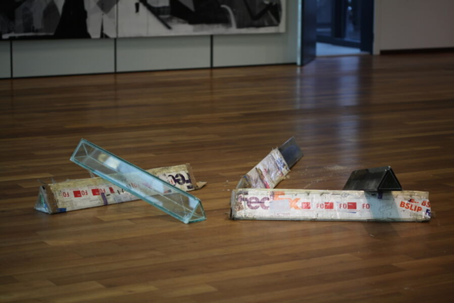 Walead Beshty, 'FedEx&#63720 (...)'