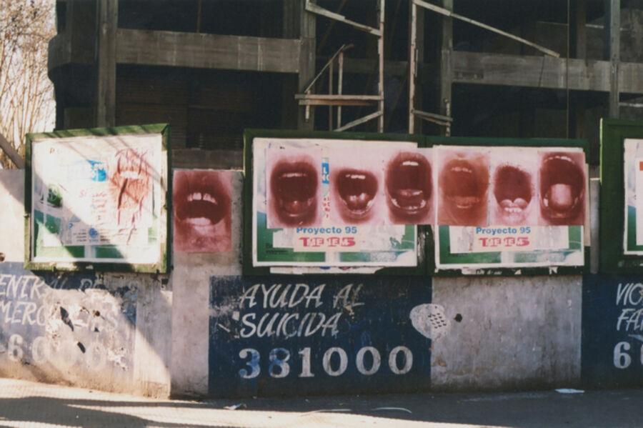 Graciela Sacco, 'Untitled | Sin título', 1993