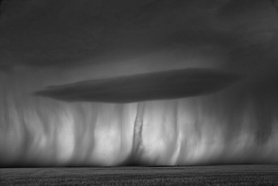Mitch Dobrowner, 'Landspout ', 2014