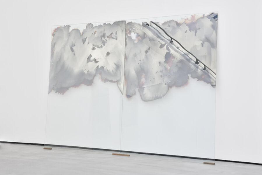 Michelle Lopez, 'Smoke Cloud VII', 2016