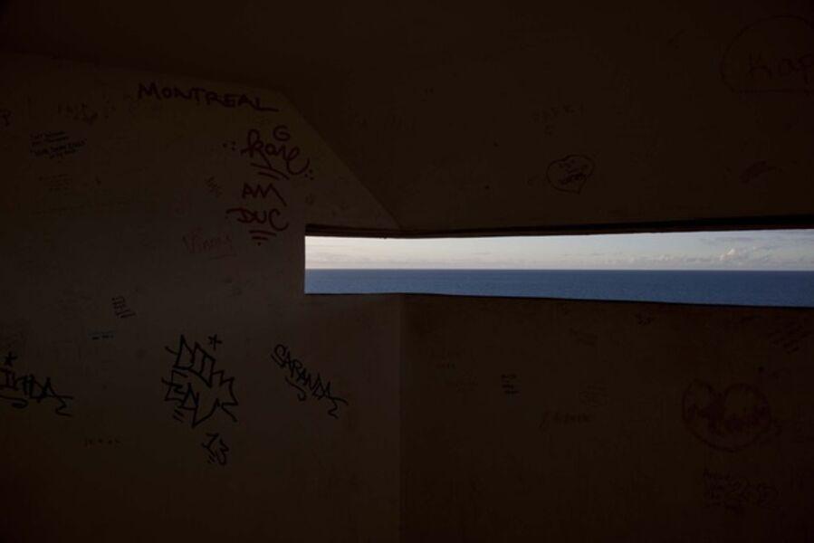 Carlos Motta (b. 1978), 'Colonial Forts Series: San Felipe del Morro #4a', 2013