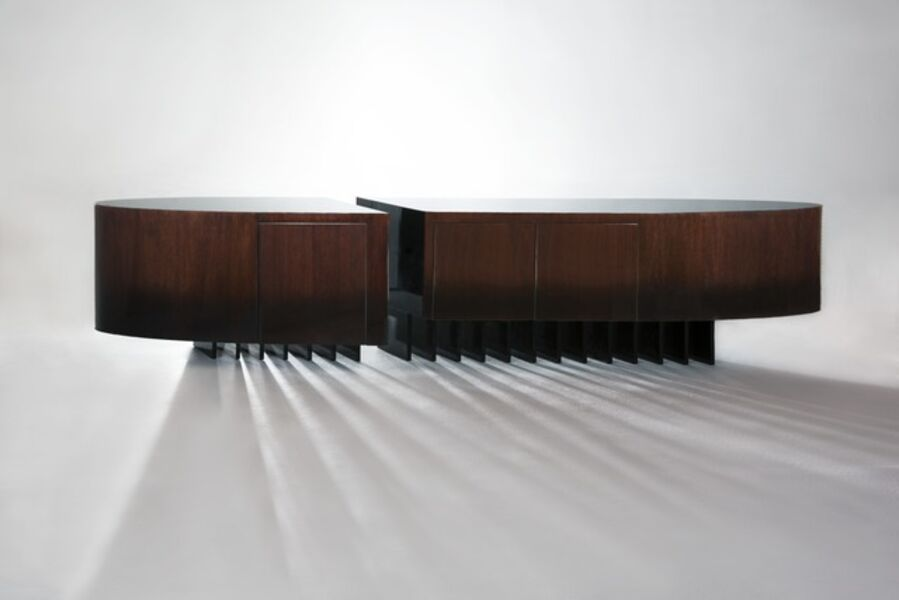 Juliana Vasconcellos, 'Buffet Pausa', 2015