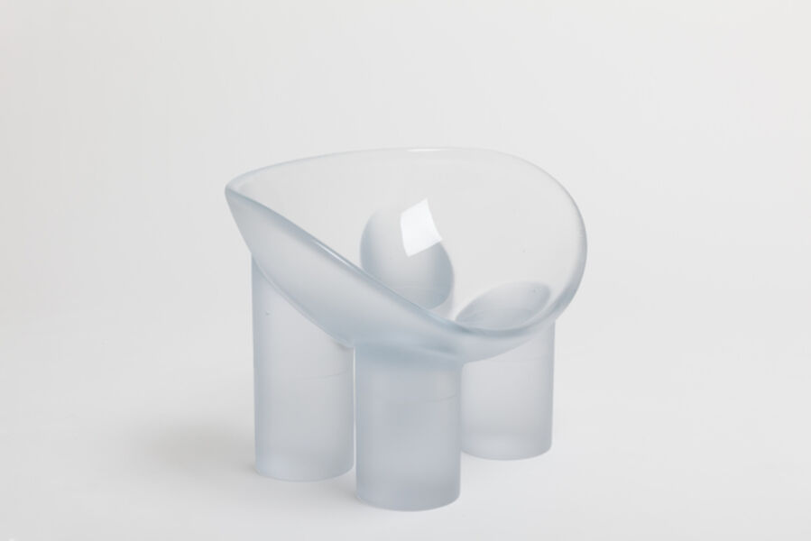 Faye Toogood, 'Roly-Poly Chair / Water', 2016
