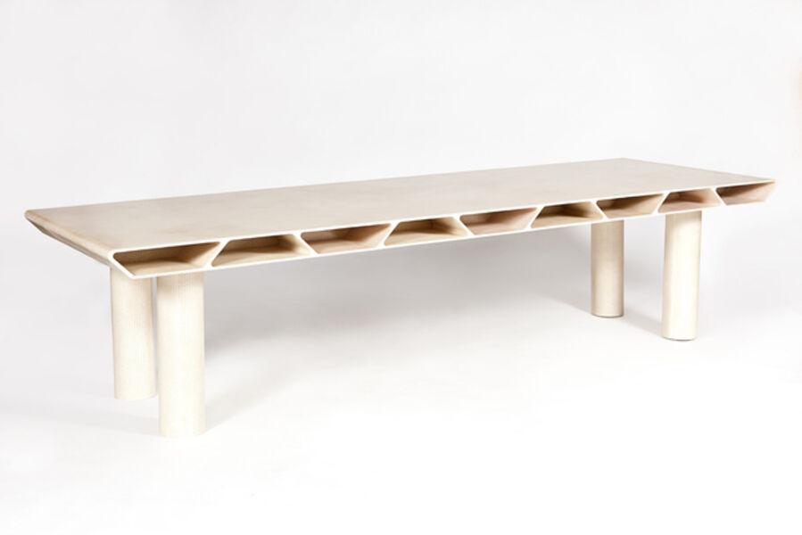 François Bauchet, 'Cellae Table', 2013