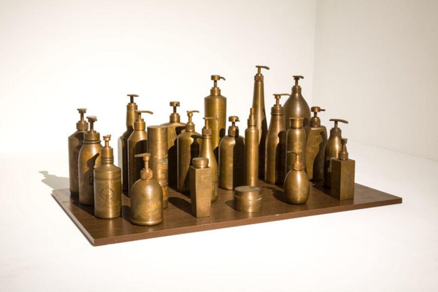 Zheng Guogu, 'Rusty for Another 2000 Years', 1999-2008