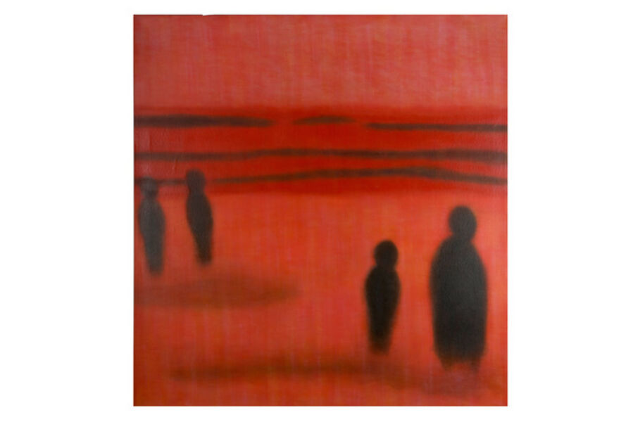 Mariannita Luzzati, 'Untitled'