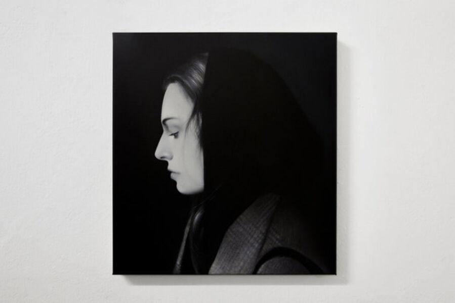 ALAIN URRUTIA, 'G (Estuido)', 2020