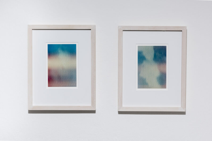 James Hillman, 'Atlas', 2015