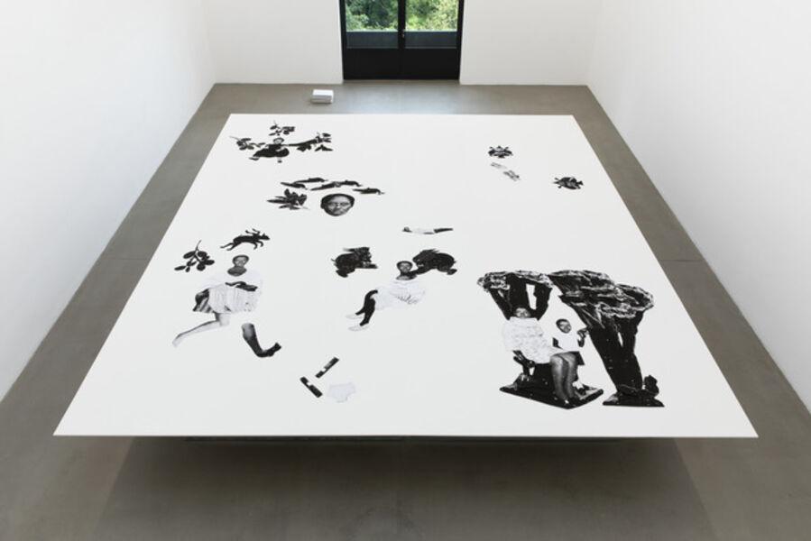 Frida Orupabo, 'Untitled', 2019