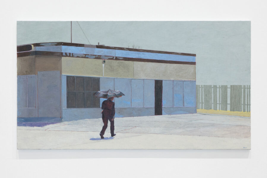 Niklas Eneblom, 'Soul City', 2017