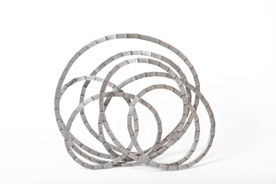 Abraham David Christian, 'Interconnected Sculpture', 2018