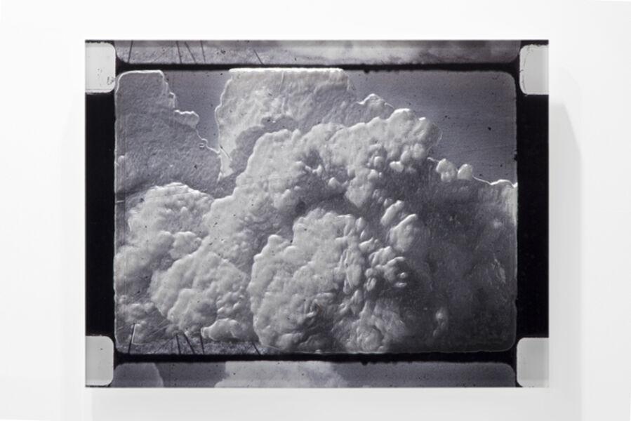 Joana Hadjithomas and Khalil Joreige, 'Dust in the wind (Cedar VII)', 2015