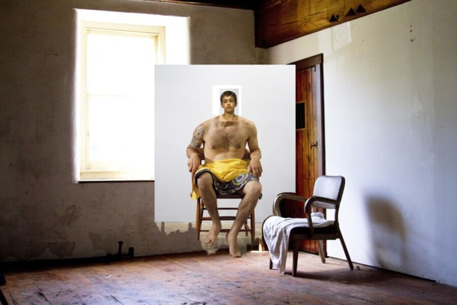 Tim Roda, 'THE DAVID', 2014