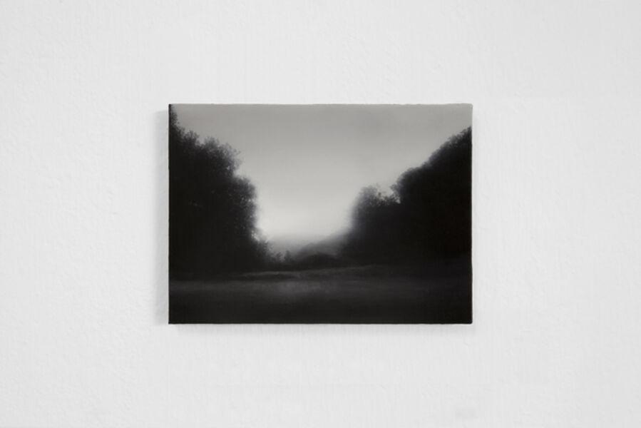 ALAIN URRUTIA, 'Landscape (pando)', 2018