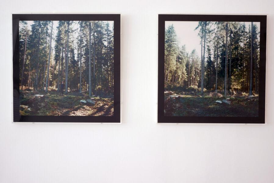 Bas Jan Ader, 'Untitled (Swedish Fall)', 1971/2003