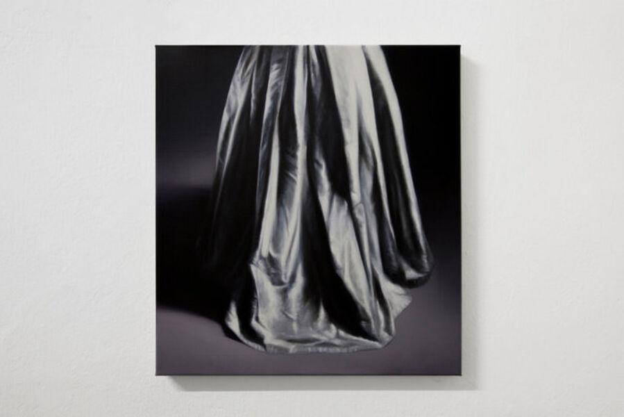 ALAIN URRUTIA, 'R (Estudio)', 2020