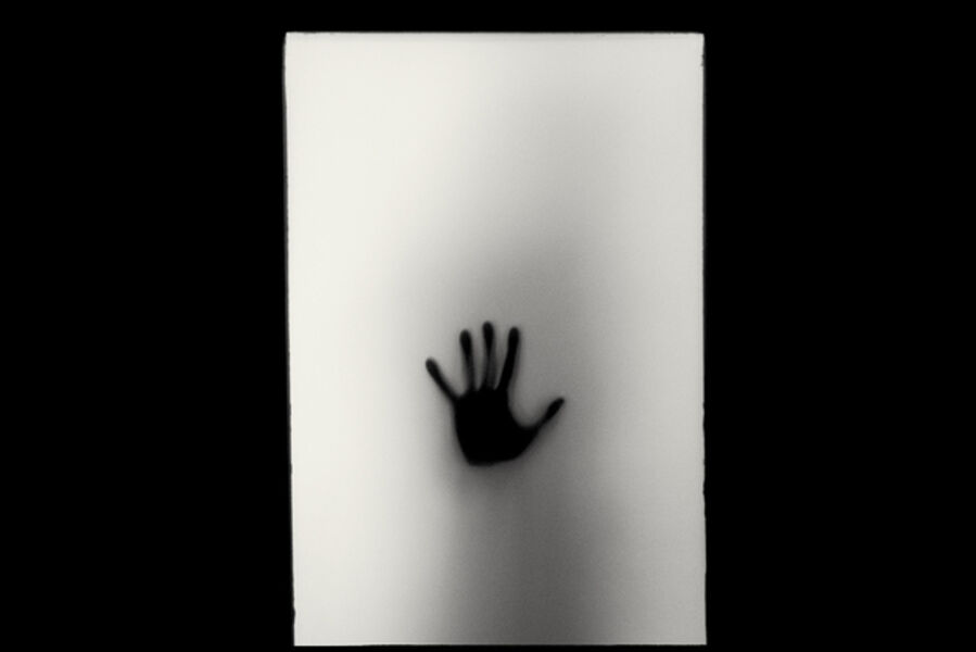 Dan Winters, 'Hand', 2015