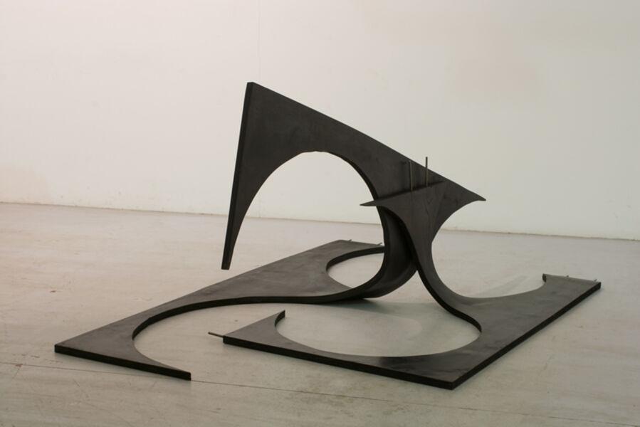 Asier Mendizabal, 'Agoramaquia (version no. 3)', 2014