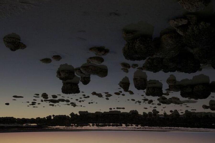 Thiago Rocha  Pitta, 'Before the Dawn', 2017