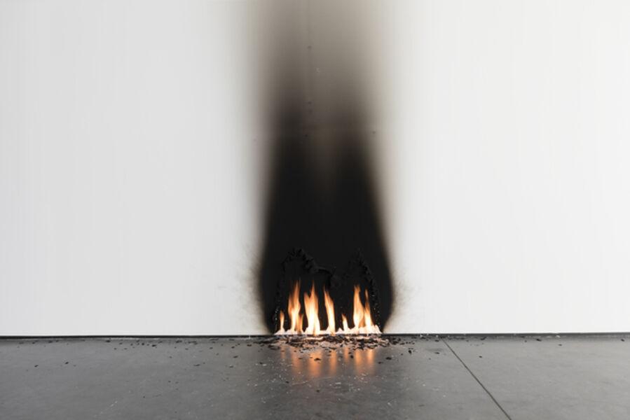 Nasan Tur, 'Fire', 2017-2019