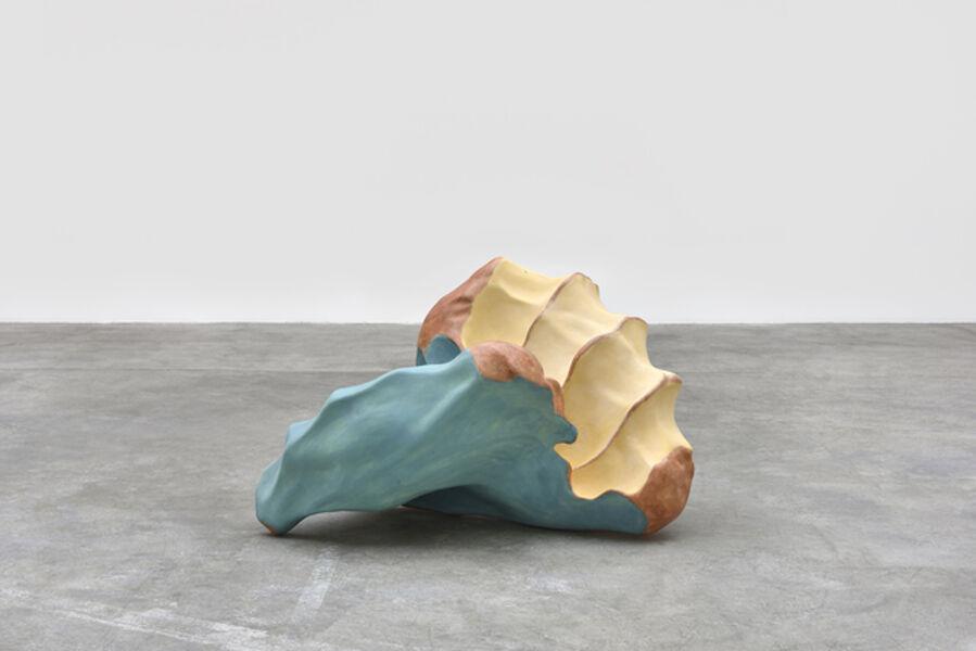 Giuseppe Penone, 'Avvolgere la terra –  il colore delle mani (To Enfold the Earth – the colour of the hands)', 2014