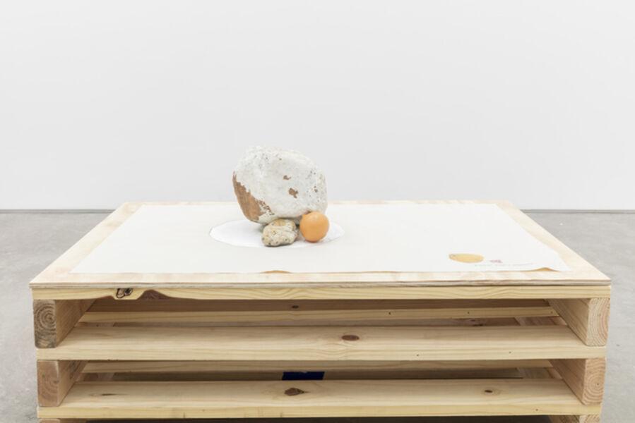Paulo Nazareth, 'KNOW ONE'S ONIONS', 2019