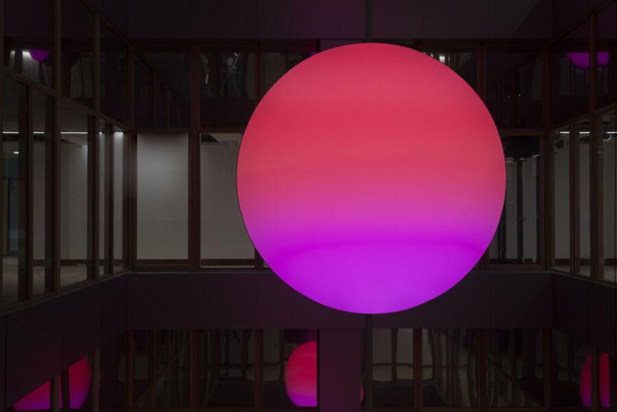 Astrid Krogh, 'Skylight', 2013