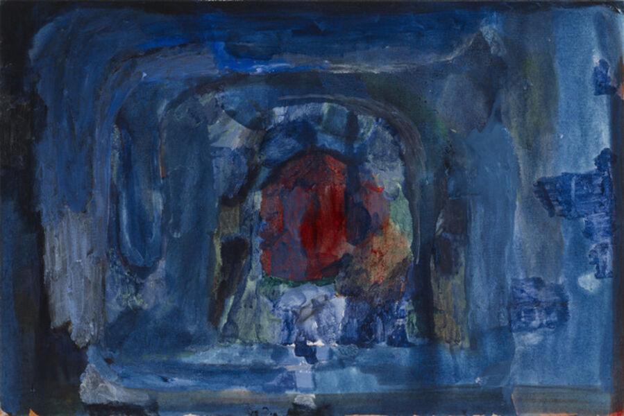 Varda Caivano, 'Untitled', 2012