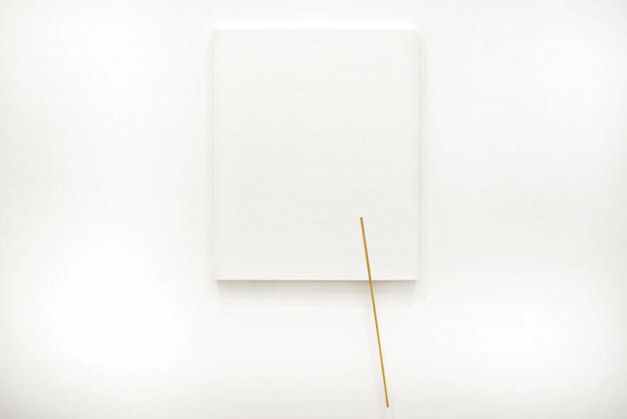 "Valdirlei Dias Nunes, 'Untitled (Relevo ""A"")', 2013"
