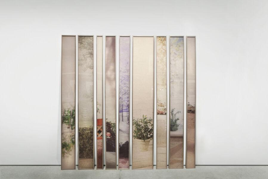 Penelope Umbrico, 'Doors (from Catalogs) ', 2001