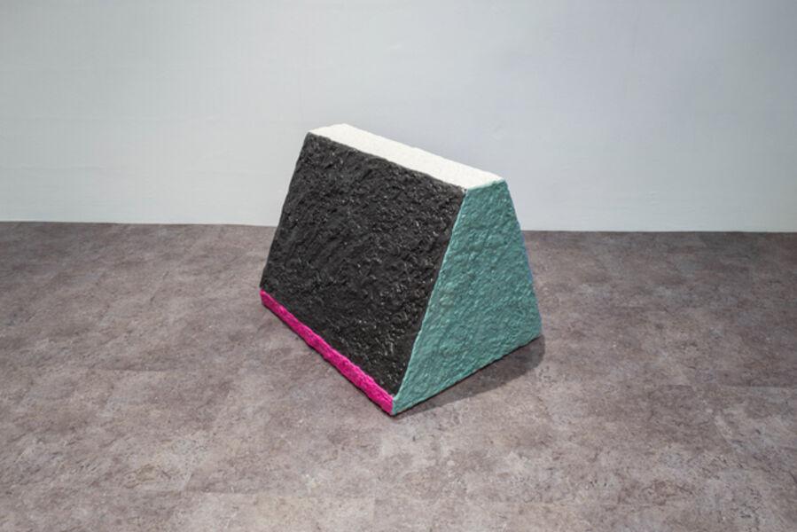 Kim Sang Hoon, 'Foam Series_Sofa Set_Stool', 2018
