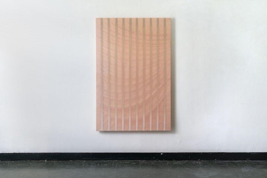 Martine Poppe, 'I wanna be in love too ', 2019