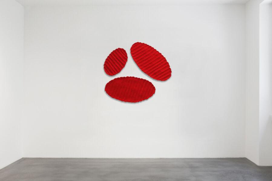 Pino Pinelli, 'Pittura R', 1991