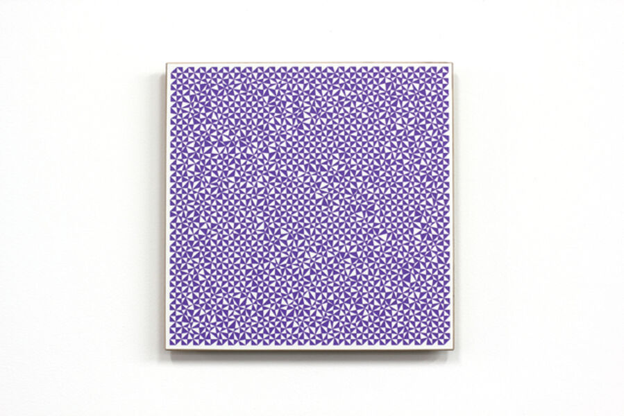 Giulia Ricci, 'Order/Disruption Painting No. 3 (Ed. 2/5)', 2012