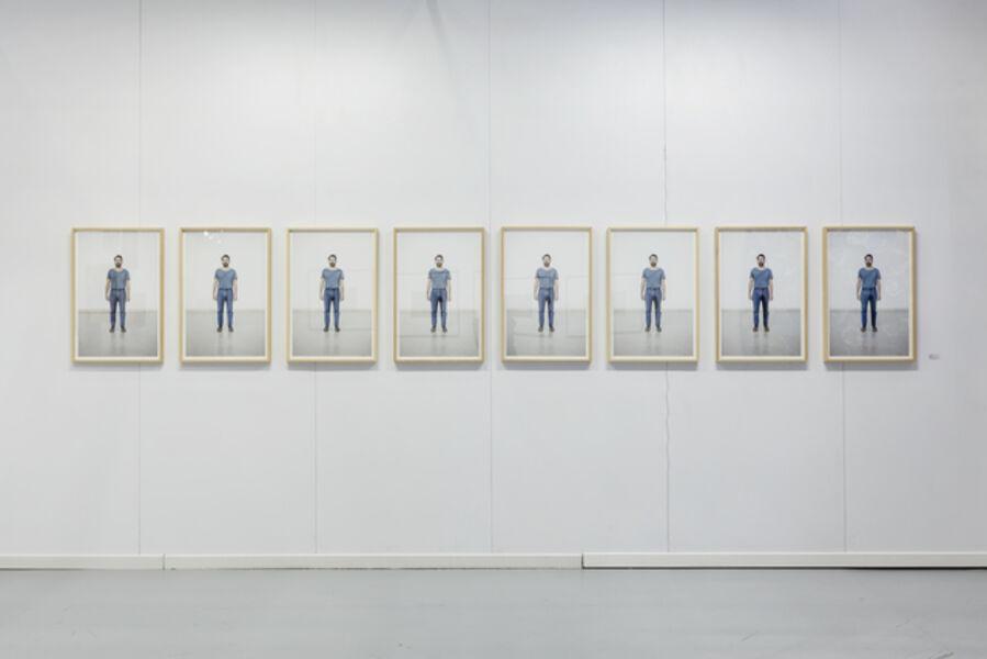 Nasan Tur, 'In My Pants', 2015