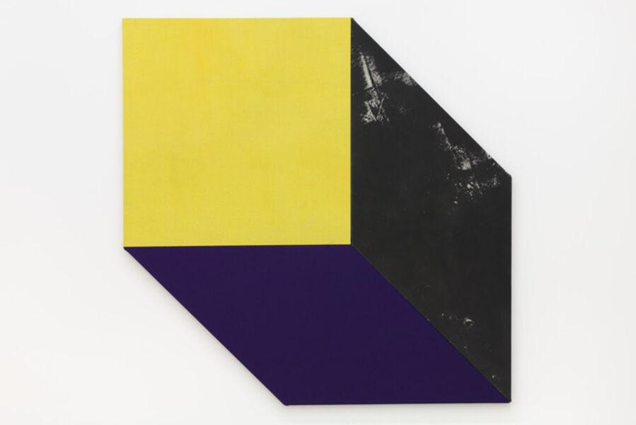 Ana Cardoso, 'Cubist Painting', 2013