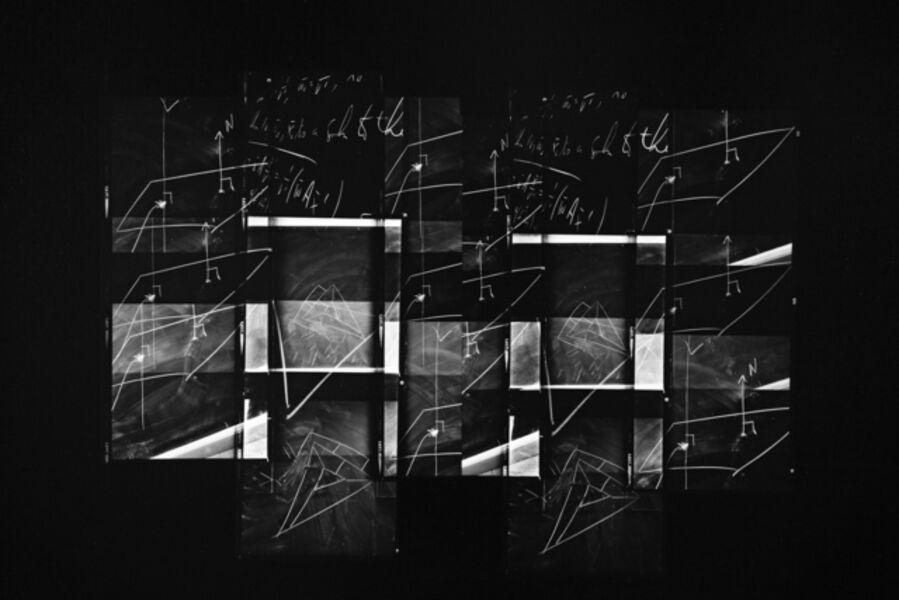 Paul Berger, 'Mathematics #61', ca. 1976-1977