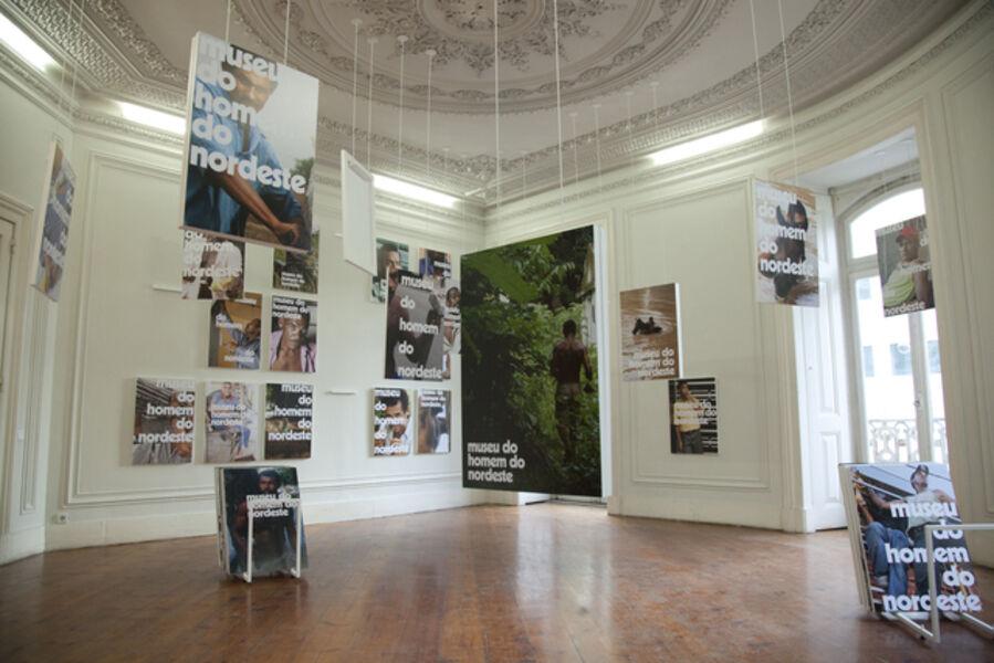 Jonathas de Andrade, 'Posters for the Museum of the Northeast Man (Cartazes para o museu do homem do nordeste)', 2013