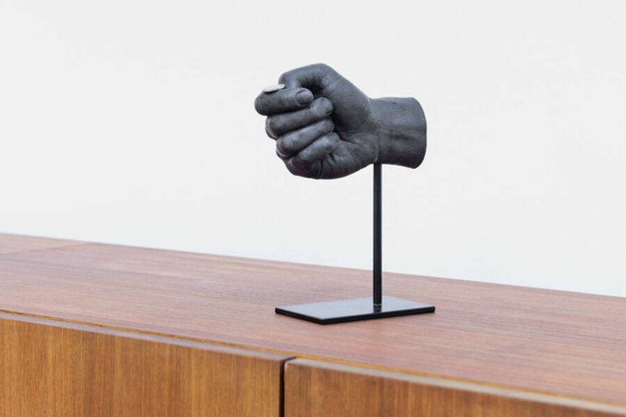 Christian Andersson, 'Flip', 2012