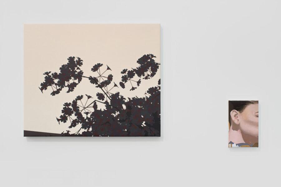 Alex Dordoy, 'In Bloom', 2015