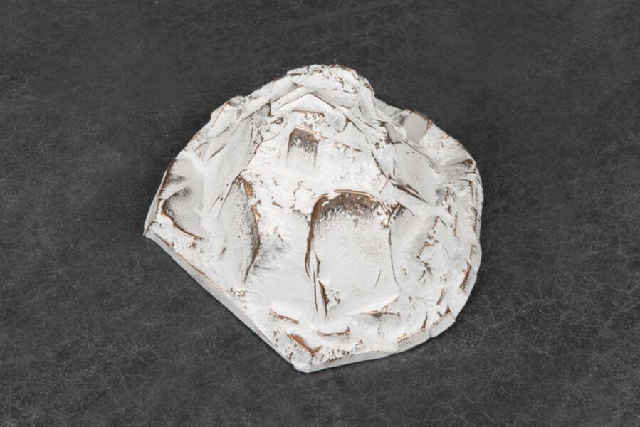 Ayse Erkmen, 'dusty white / not the color it is', 2015