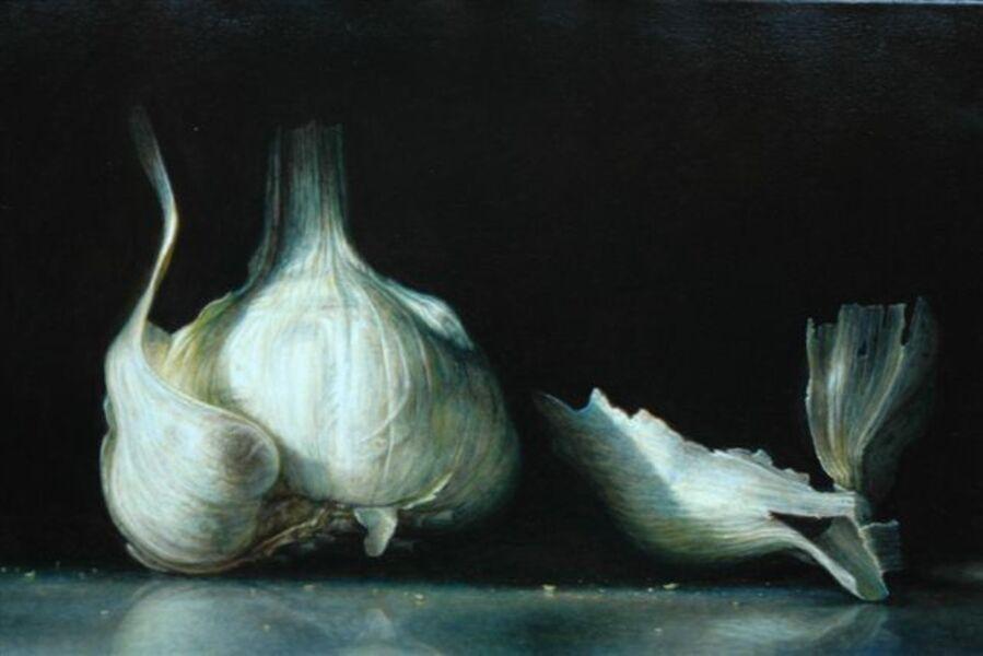 James Del Grosso, 'Allium Sativum'