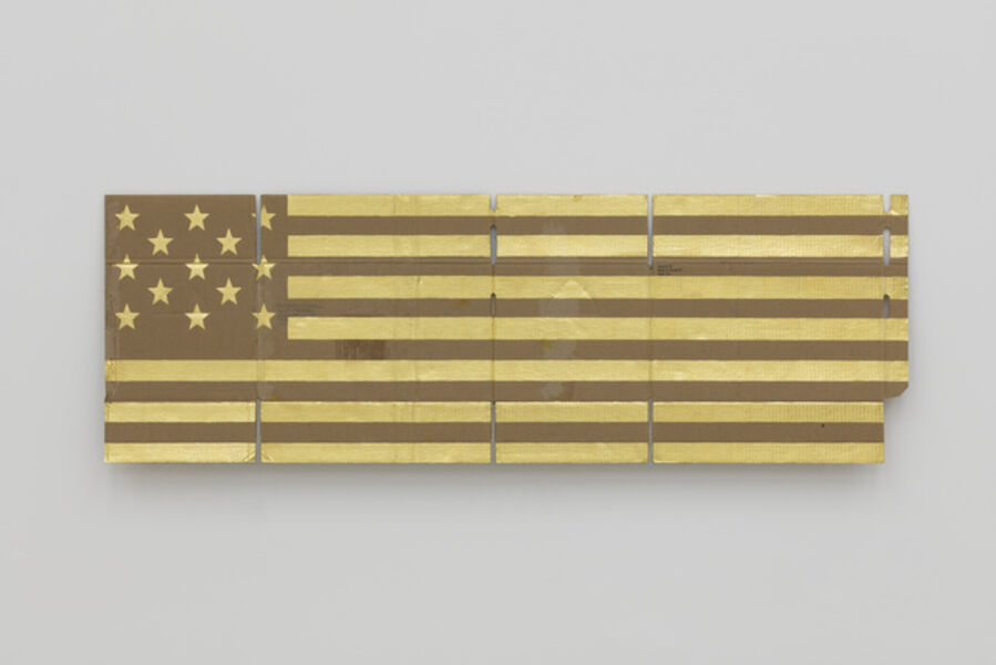 Danh Vō, 'Untitled', 2016